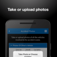 take or upload photos mod