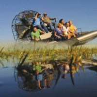 Florida Air Boat Accidents Claim Lives Each Year